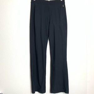 Rare Nike Front Zip Dri Fit Pants